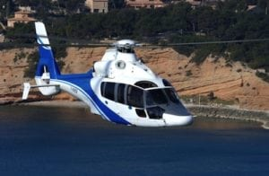 Helicopter Luxury Travel