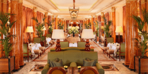 The Dorchester Hotel Image