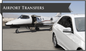 Airport Transfers Banner