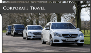 Corporate Travel Banner