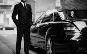 Chauffeur Driven Car Services