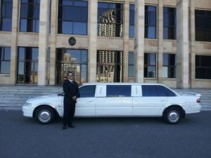 Limousine Executive Travel
